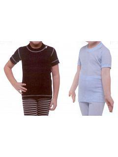 Triko krátký rukáv dětské MONO   MO/KRd