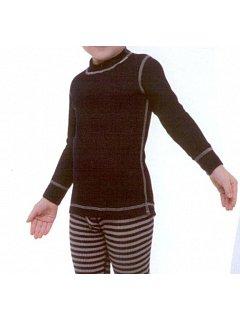 Triko dlouhý rukáv dětské MONO   MO/DRd