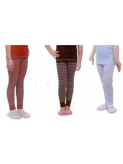Spodky dlouhá nohavice dětské MONO  MO/DNd