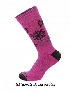 Ponožky THERMO SADA    PO/THS