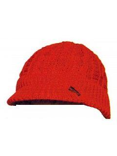 Čepice s kšiltem  Moira WOOL   MW/CEK