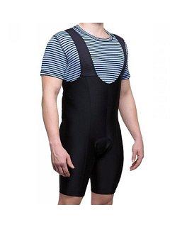 Cyklistické kalhoty pánské  CYKLO   C-CK