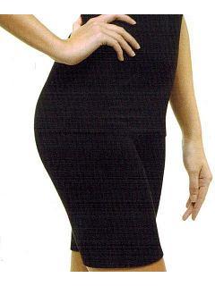 Spodky dámské krátká nohavice THERMON  TH/DKN