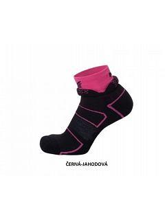 Ponožky RUNNING   PO/RU