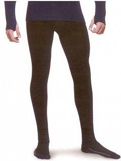 Spodky s dlouhou nohavicí pánské THERMON  TH/DN