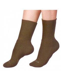 Ponožky relax winter      PO/REW1