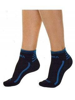 Ponožky cyklo light   PO/CKL