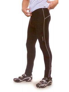 Cyklistické kalhoty dlouhá nohavice   CYKLO   C-DN