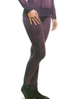 Spodky dámské dlouhá nohavice   X-AER PRO    AR/DDN