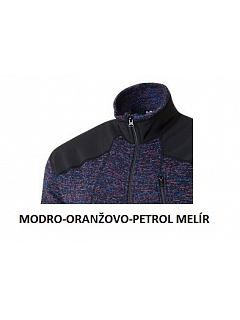Bunda pánská   MERINO MOIRA    MW/BZ1