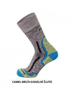 Ponožky THERMOSET     PO/THS1