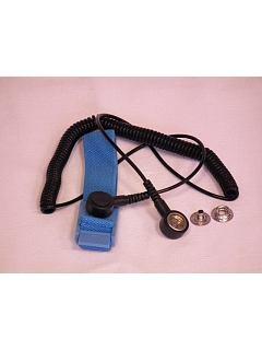ESD pásek na ruku 10mm
