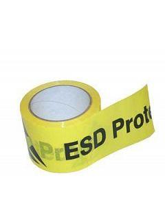 ESD označovací páska