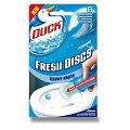 Duck fresh discs čistič wc 36ml