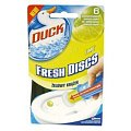 Duck fresh discs čistič wc 36ml