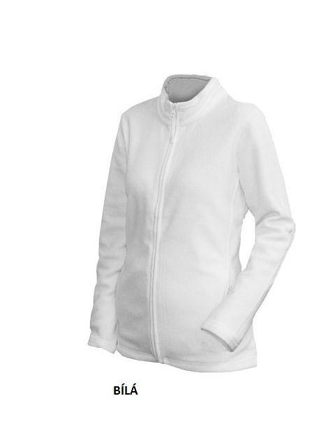 27f71d79e73 Mikina dámská fleece - 022494