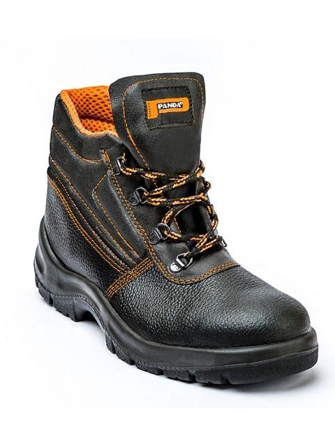 Kotníková obuv ALFA 01 - 031033  bf343d2393c