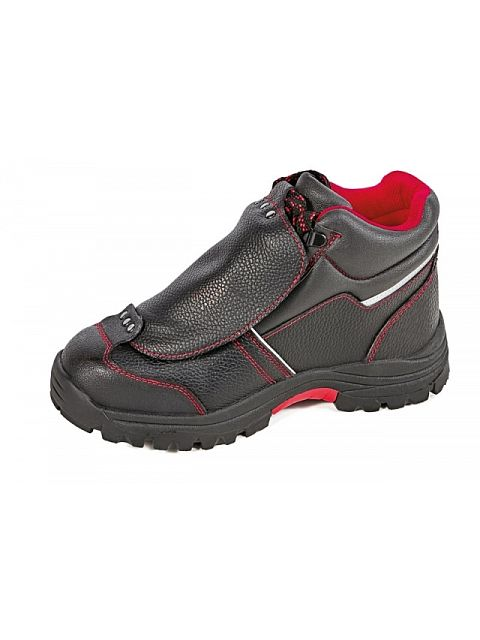 Kotníková obuv STEELER METATARSAL S3 - 031037  718783aedb7