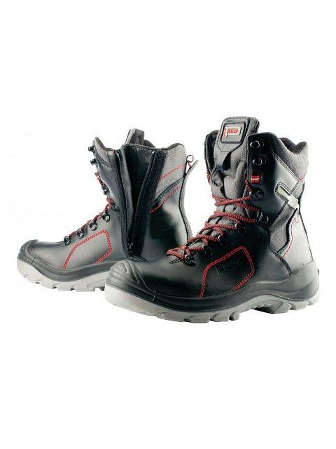 f8824ae0a9f Vysoké zimní boty STRALIS S3 SRC