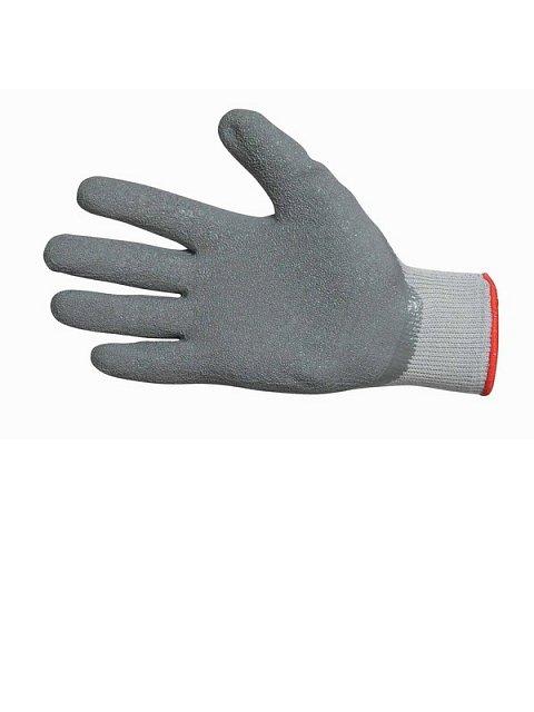 6147b5fdbd1 Rukavice DIPPER pletené máčené v latexu