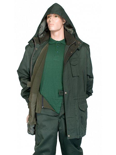 Kalhoty Technik+fleece vložka - 065001  dc18a43566