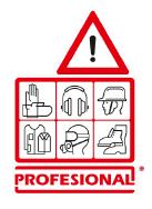 logo firmy Profesional CZ s.r.o.