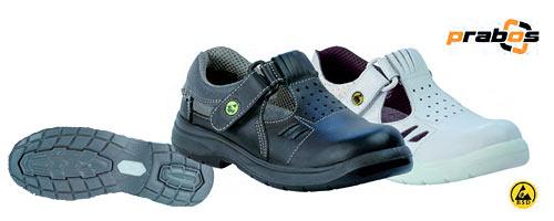 ESD sandál Richard O1