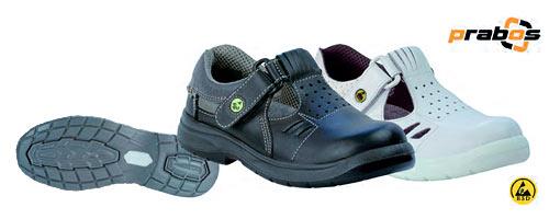 ESD sandál Richard S1