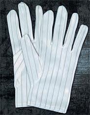 ESD Ochranné rukavice